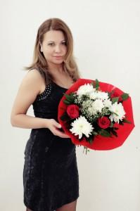 Оксана Ромашкина