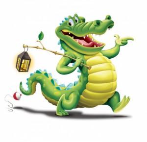 анекдоты о крокодилах на английском с переводом