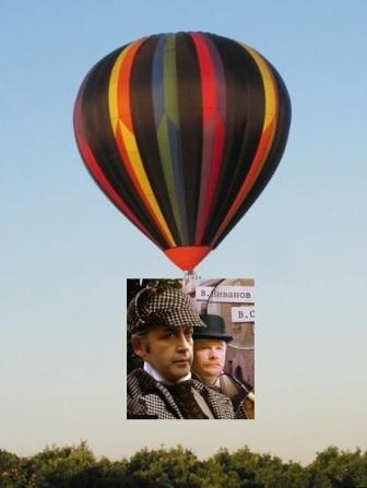 Анекдоты на английском с переводом о Шерлоке Холмсе