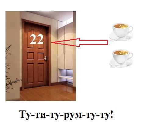 английский язык название комнат произношение